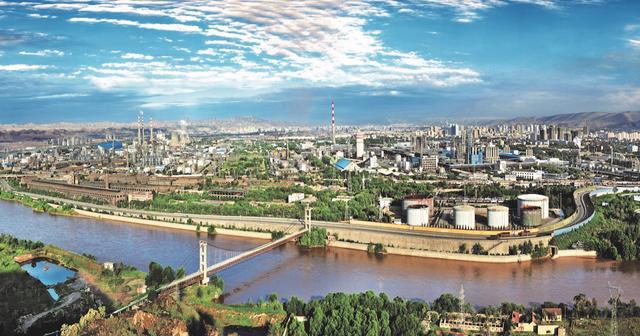 :中国石油发布2020年环保公报:去年甲烷排放强度下降6%