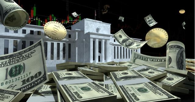 不愿再接盘?美联储宣布将逐步抛售部分公司债 总规模高达874亿