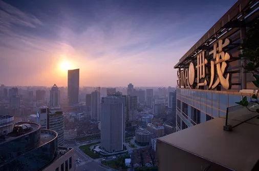 世茂股份前5月销售123亿 获取长沙杭州宁波三商住地块