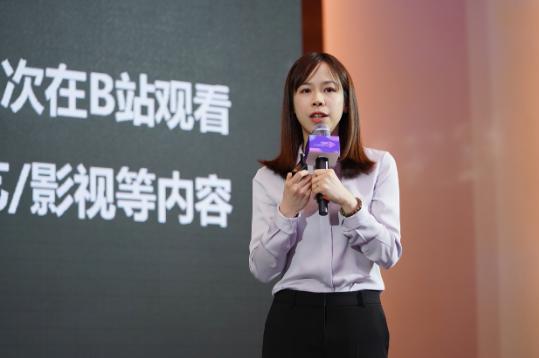 B站COO李旎:尊重创作规律和创作者才能做出好内容