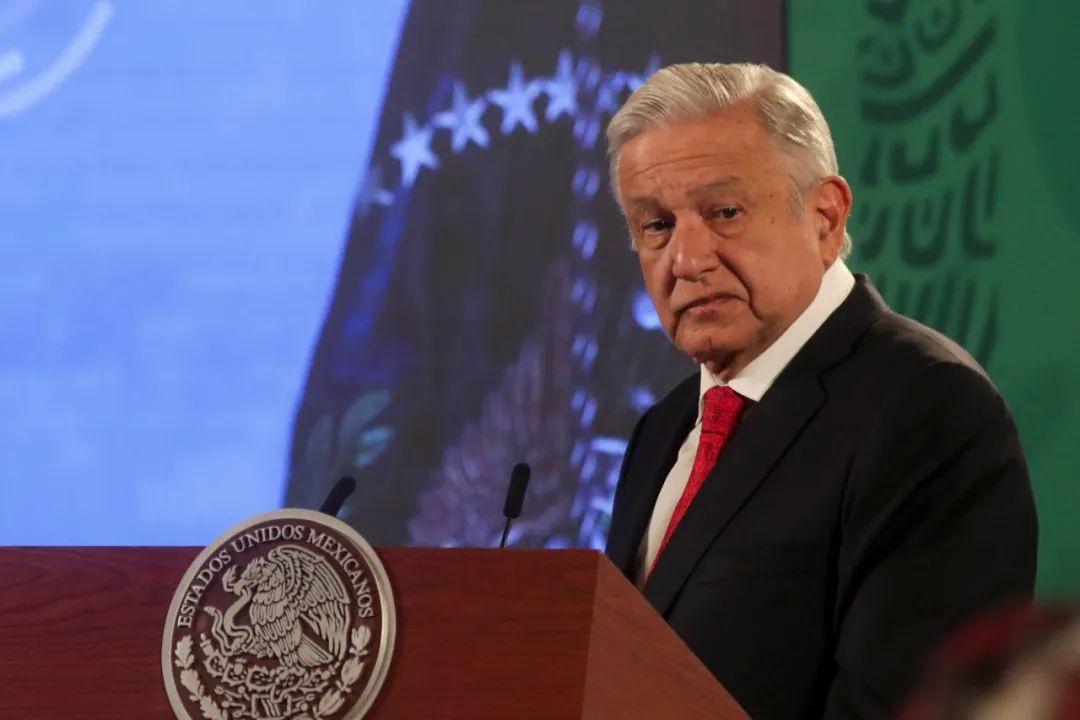 """墨西哥迎""""最血腥""""选举:有人退缩了 有人""""拼了"""""""