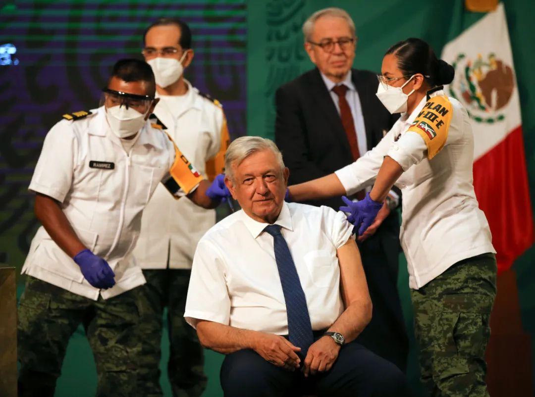 """墨西哥迎""""最血腥""""选举:有人退缩了 有人""""拼了"""