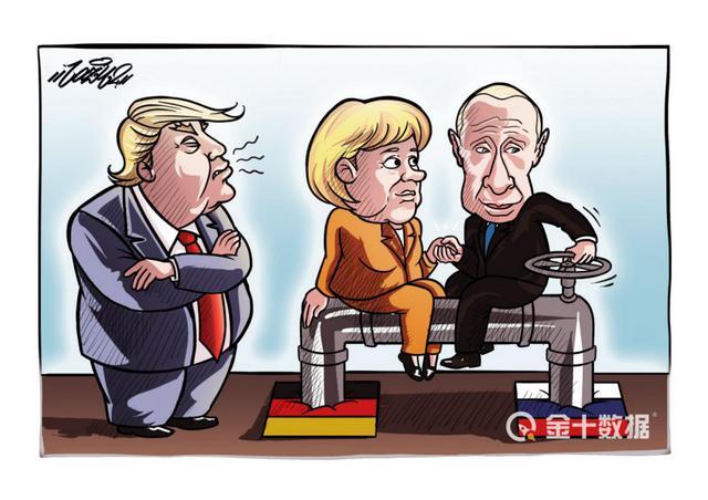 俄罗斯表明态度:或放弃美元结算石油!国家财富基金还将清仓美元