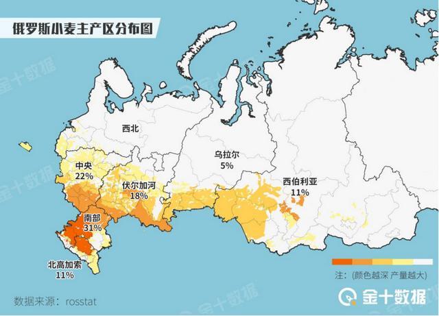 美国印钞25万亿引发通胀!国际粮价涨40% 俄罗斯等收紧粮食出口