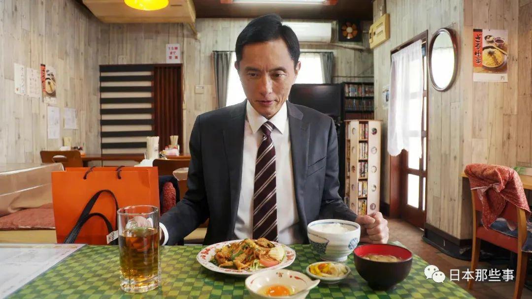《孤独的美食家》第九季即将开播 回味怀念老店