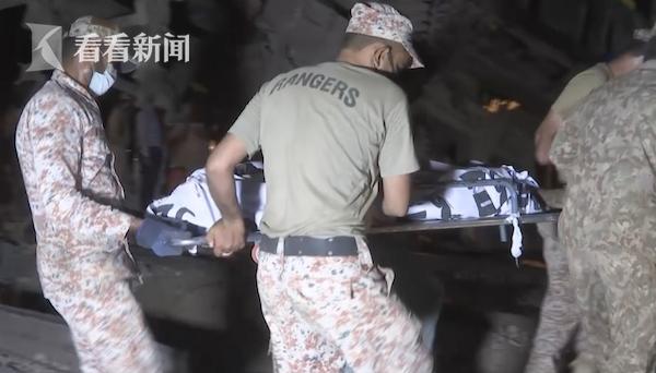 巴基斯坦列车相撞已致51人死 暂无中国公民伤亡