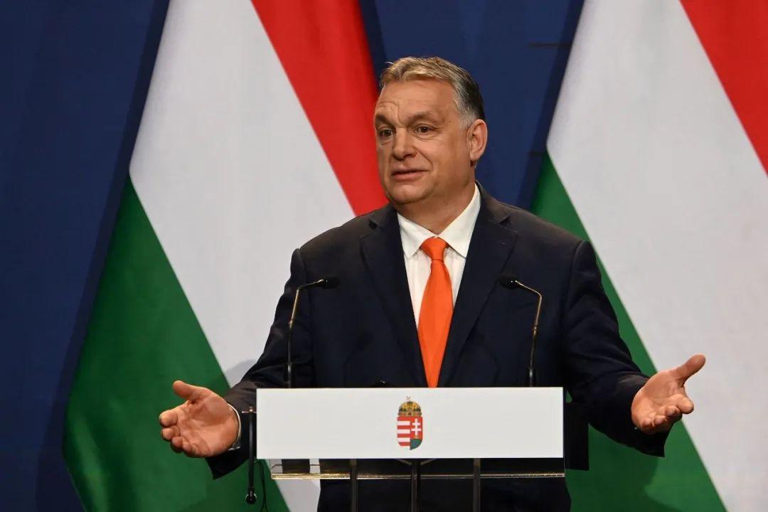 杏悦,压力支持中国匈牙利总理杏悦重投一百次也是图片
