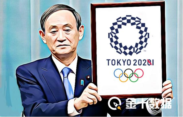 日本公布最新修正数据:一季度GDP萎缩3.9%!东京奥运会将成考验