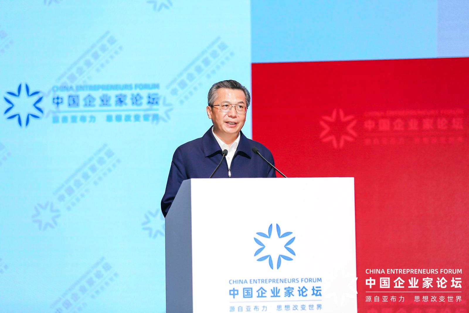 黑龙江副省长王永康:营商环境力争到全国前列 使投资必过山海关