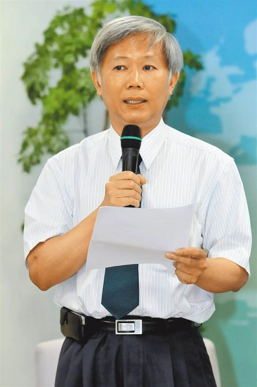 陈培哲(资料图)