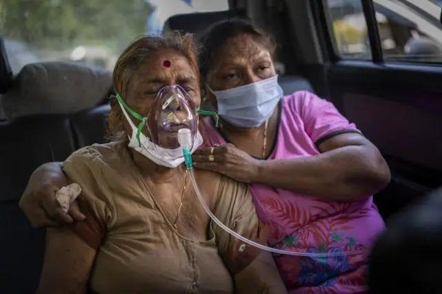 印度一医院模拟演习致死22名病人?!