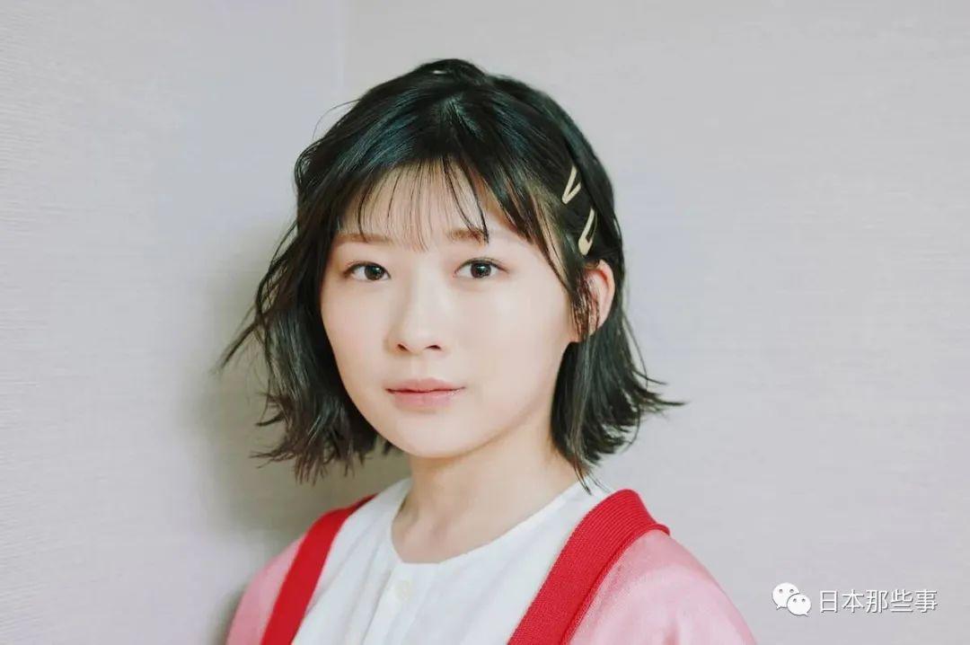 日本上半年最火男女演员盘点 太贺松本真理香夺冠