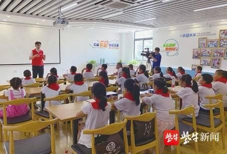 教育部:暑期托管遵循教师志愿学生自愿等要求