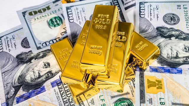 观望一年后,1/5央行计划增加黄金储备:2021年购买量或达500吨
