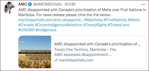 加拿大政府这招儿,有点儿损