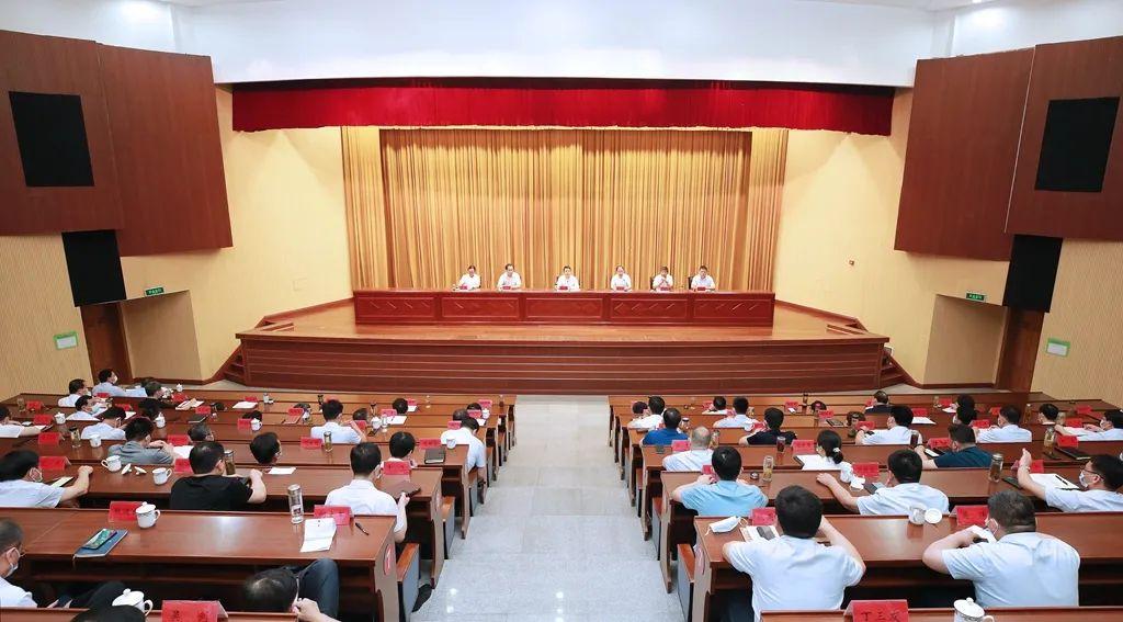 泰州经济总量最大县党政主官调整:张坤任泰兴市委书记