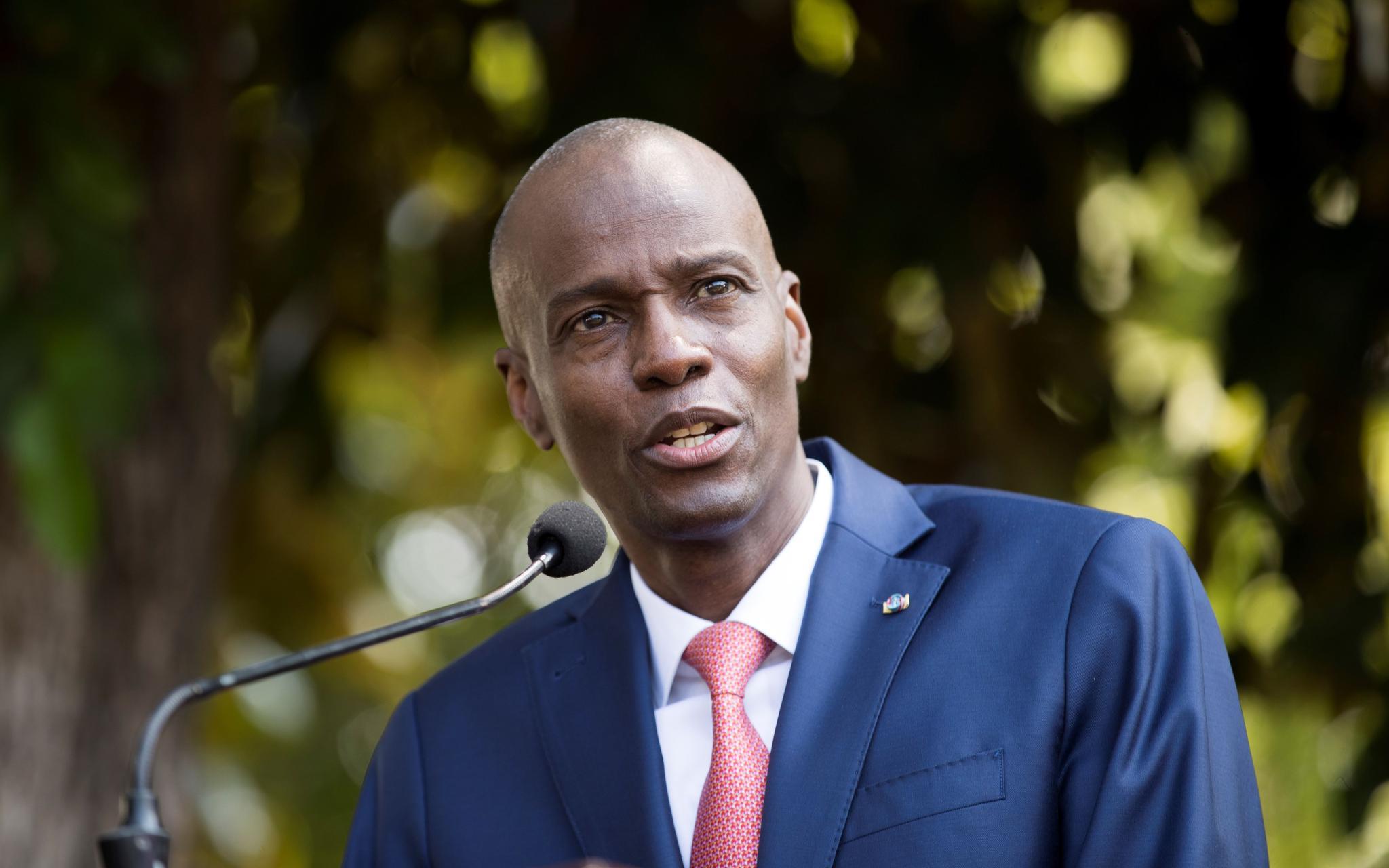 海地总统遇刺后四大疑问