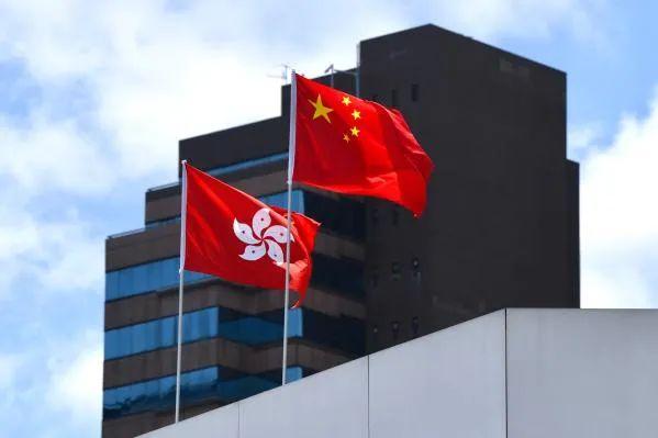 无论谁制裁中国,都将遭到无情报复!