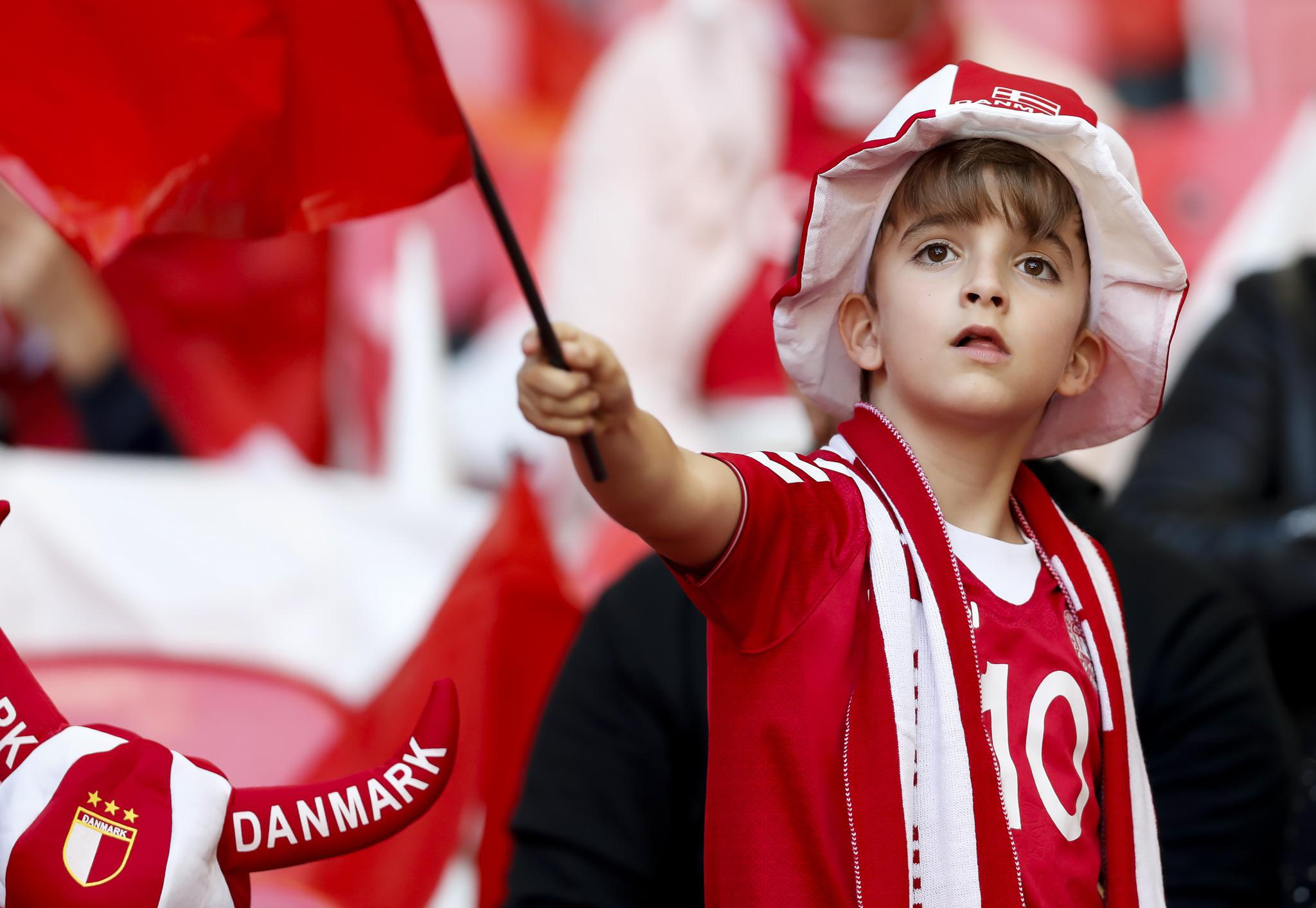 2021版丹麦童话完结,你依然要做自己的英雄