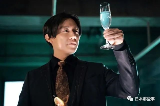 小出惠介复出主演《酒癖50》 此前强迫少女饮酒