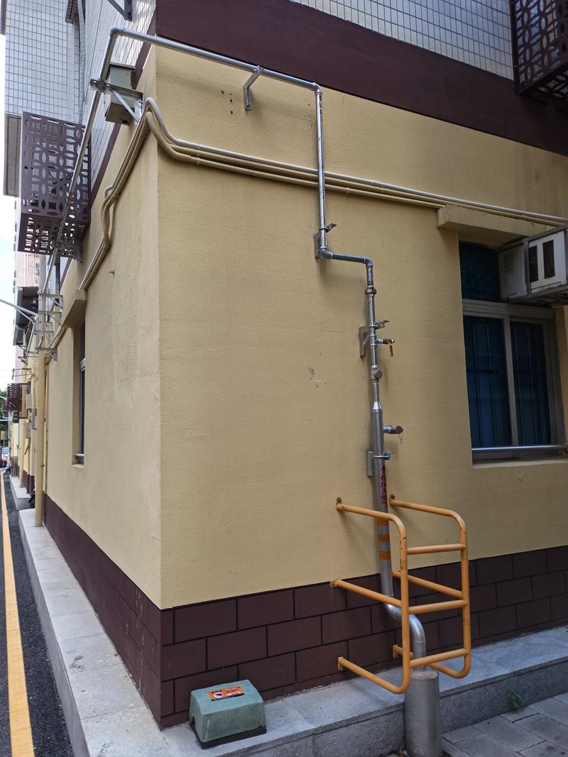 燕罗4个城中村完成天然气入户安装 惠及1万余户居民