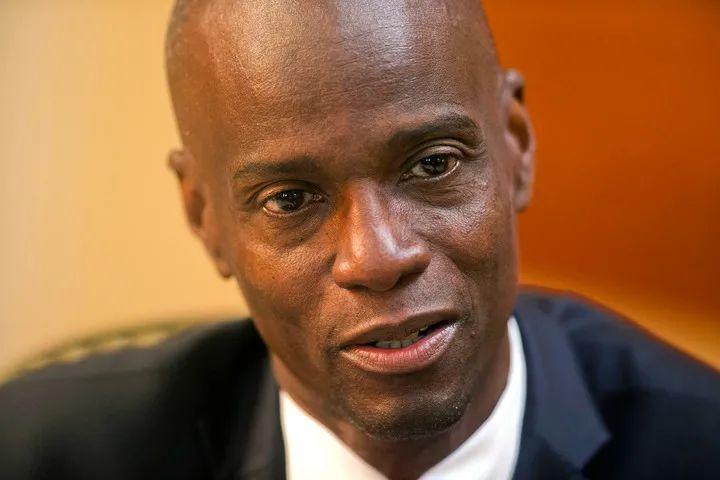 新华社:海地为什么这么乱 美国难逃干系