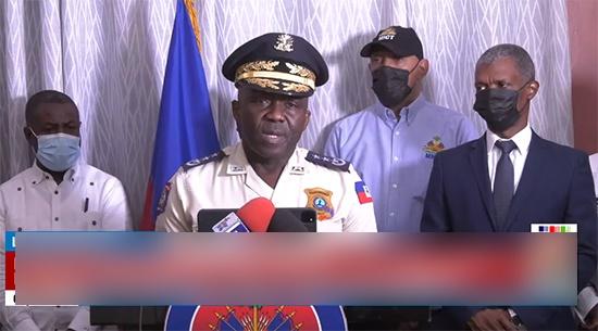 海地警方逮捕2名总统遇刺事件嫌犯、击毙4人