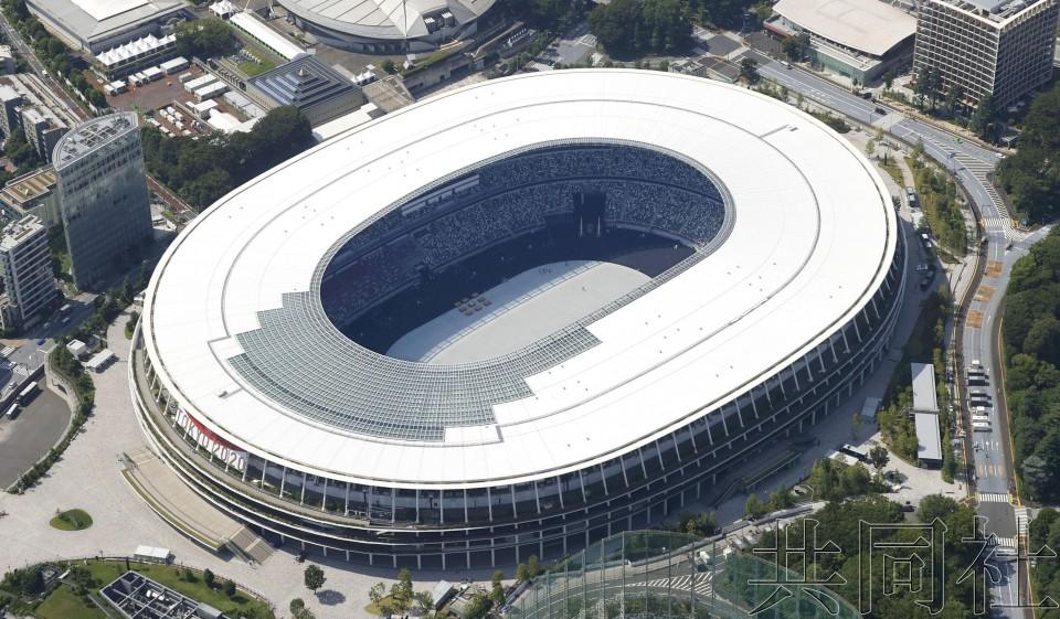 东京再发紧急事态宣言 奥运会或将在紧急状态下举办