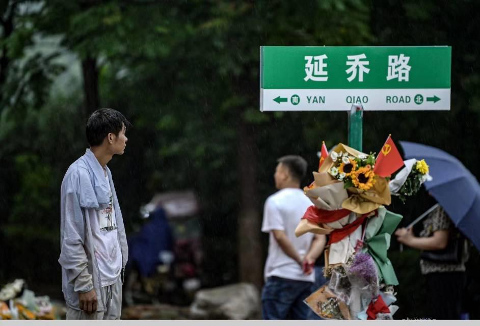 安徽肥西县回应网友建议延乔路增加烈士雕塑:积极谋划,努力争取