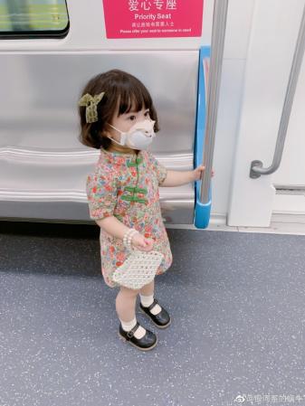 """别""""日本萌娃""""了,人家是中华儿女!"""