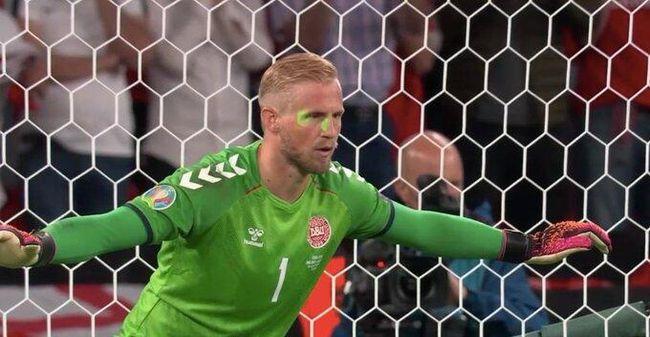 欧足联宣布调查激光笔事件 欧洲杯决赛主裁敲定