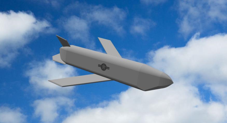 美政府授予雷神公司20亿美元下一代核巡航导弹合同