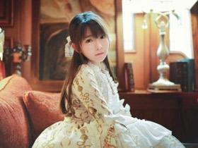 韩国第一美女化身D.VA
