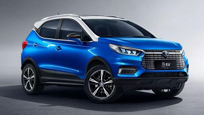 售价7.99万起 这款中国SUV为啥这么火?