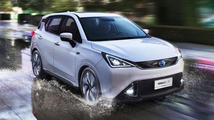 新能源车市场即将洗牌 国内车企撑得住吗
