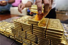美联储减少货币投放量 金价要见顶了吗?