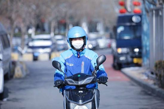 @北京市民,惠民口罩明起投放,首批超170万只!图片
