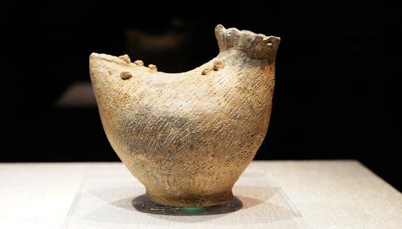 走进西南史前生活 探秘万年石器文化