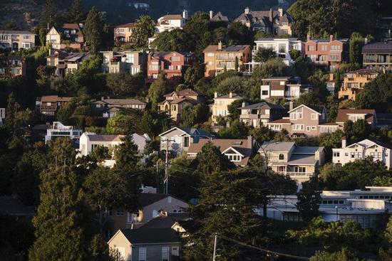 美国住房自有率达65.1% 创六年新高