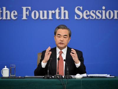 王毅:美国朋友不要套用美式思维判断中国