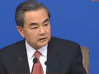 王毅:日本领导人一边说改善一边到处找麻烦