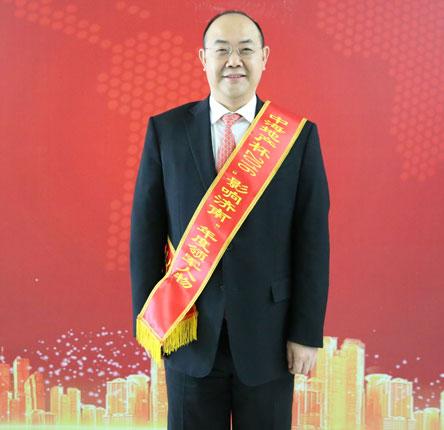 中行山东分行行长王锡峰将出任恒丰银行行长
