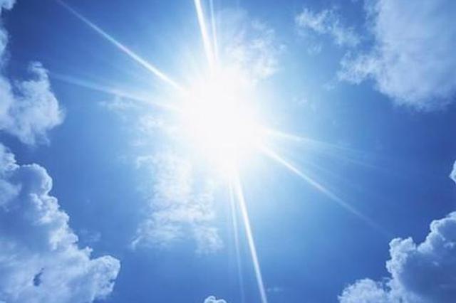 33℃!琼岛本周中后期大部地区多云为主 气温缓慢上升