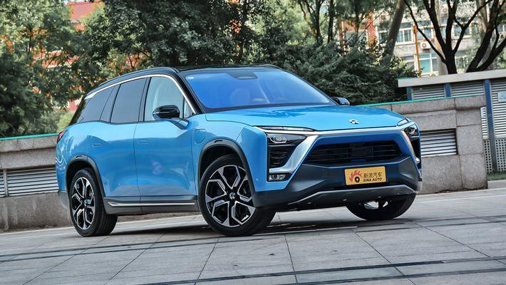 造车新势力的加入,未来国内新能源市场将会怎样