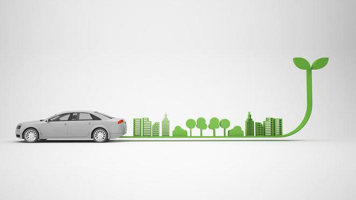 至暗开端 7月新能源车上险数暴跌81.4%