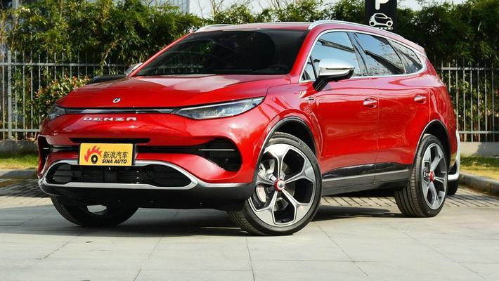 奔驰4S店的全新品牌,30万以内的SUV