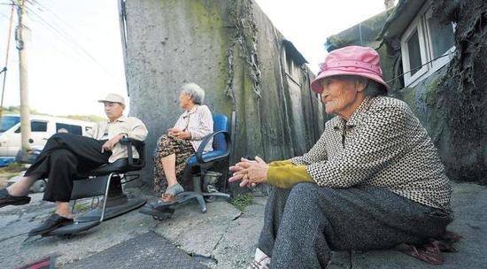 调查显示逾六成韩国人赞成延迟退休年龄