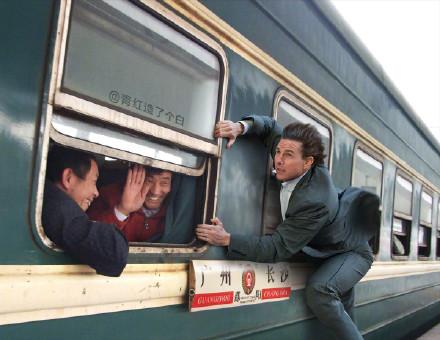 囧哥说事:女子地铁站晕倒,清醒后第一句竟是……