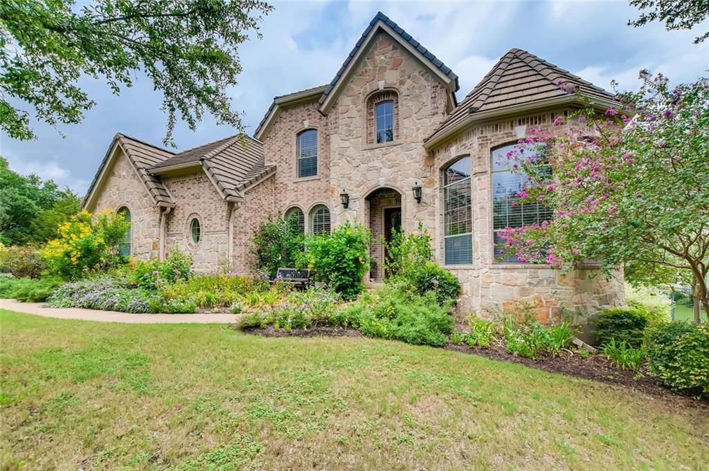 美国德克萨斯州奥斯汀雅致独栋别墅,近高尔夫球场, 4房4卫 | 售价约95万美元