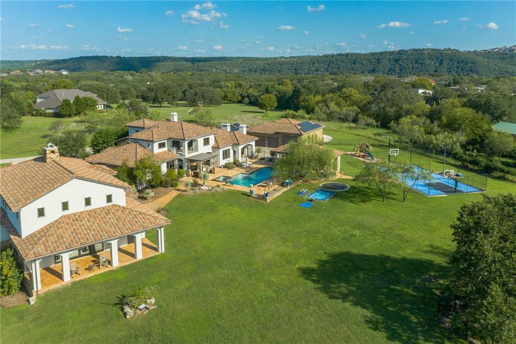 美国德克萨斯州奥斯汀4.75英亩私人庄园, 7卧9卫 | 售价约350万美元